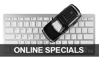 Online Limousine Specials