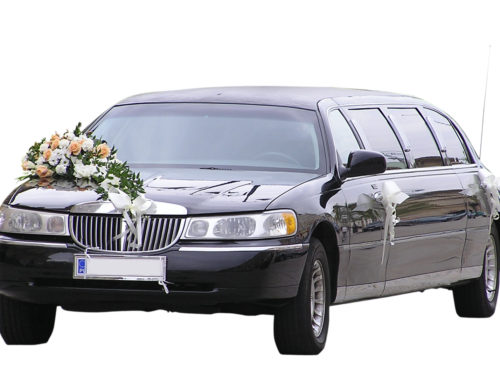 Get the Right Wedding Limo